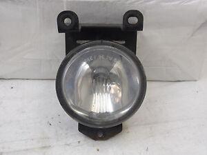 OEM 1997 Pontiac Bonneville SSE 3.8L V6 Driver's Side Head Light Fog Lamp