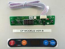 Waeco Spares: Display PCB for CF35 through to  CF110 Digital Version B