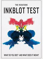 The Redstone Inkblot Test : What Do You See? and What Does It Mean?