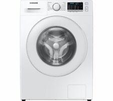SAMSUNG ecobubble WW70TA046TE/EU 7kg 1400 Spin Washing Machine White - Currys