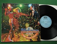 Peter Jacques Band Fire Night Dance inc Fly With The Wind + 913 263 LP