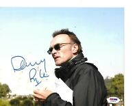 Rare Danny Boyle Hand Signed In Person Autographed Photograph PSA/DNA COA WoW