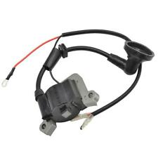 Ignition Coil Magneto Module For 43CC 52CC CG430 CG520 Trimmer Brush Lawn Cutter