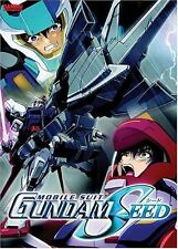 Mobile Suit Gundam Seed - Momentary Silence (Vol. 6) DVD