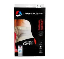 THERMOSKIN LUMBAR SUPPORT - MEDIUM