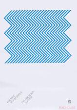PET SHOP BOYS Poster Electric UK PROMO ONLY Mint-