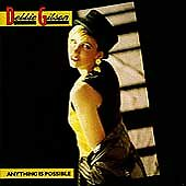 Anything Is Possible by Debbie Gibson (Cassette, 1990, Atlantic) Free Shipping