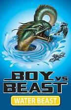 Boy vs Beast #1 - Water Beast by Mac Park (Paperback, 2013)
