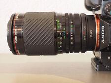 ✔✔✔ Vivitar Series 1 (Kiron) 105mm f/2.5 Macro für Canon FD ✔✔✔   + EXTREM RAR +
