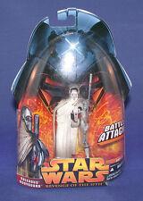 Star Wars Revenge of the Sith #60 Grievous' Bodyguard Hasbro 2005 MOC
