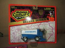 1999 Road Champs ZAMBONI ICE SKATING RINK TENNENT  1/64 Diecast RARE 1995