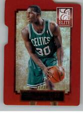 Carte collezionabili basketball singoli Boston Celtics