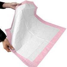 Pet Dog Puppy Indoor Cat Toilet Training Pads Super Absorbent Ultra Thin 60x60CM
