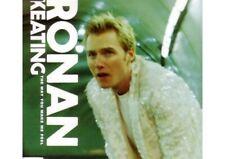 [Music CD] Ronan Keating - The Way You Make Me Feel