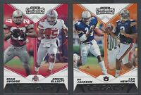 2019 Panini Contenders Draft Picks LEGACY Inserts COMPLETE YOUR SET You Pick!