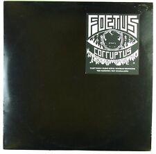 "12"" LP - Foetus Corruptus - Rife - M730 - washed & cleaned"
