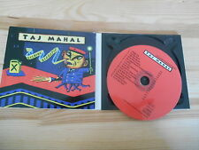 CD Blues Taj Mahal - An Evening Of Acoustic Music (15 Song) TRAD+MODERNE