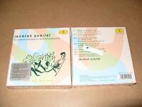 Jancek Quartet The Complete Recordings on [Box Set] (2003) 7 cd New & Sealed