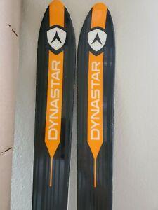 Dynastar Twister Mogul Skis 182 Look Pivot 18 Binding Used Bump Ski Bindings