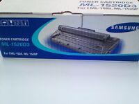 TONER  SAMSUNG ML-1520D3 ORIGINALE