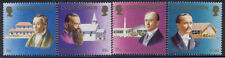 Cook Islands - 4 MNH 1990 Religious History stamps #1029-32 cv 6.00  Lot #121