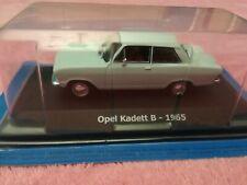 OPEL KADETT B 1965  1:43