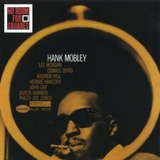 Bluenote | Hank Mobley-no room for Squares 2lps (45rpm) NUOVO