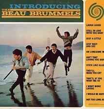 "BEAU BRUMMELS ""INTRODUCING"" ORIG US 1965 ""LAUGH LAUGH"""