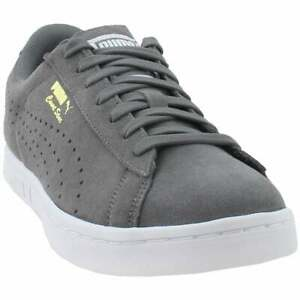 Puma Court Star Suede Lace Up  Mens  Sneakers Shoes Casual