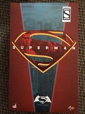 Hot Toys BvS Superman Exclusive