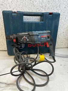 Bosch GBH 2-24D  3 MODE SDS+ Hammer Drill / BREAKER - 110V