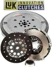 CLUTCH KIT AND LUK DUAL MASS FLYWHEEL DMF FOR A HONDA ACCORD 2.2 CTDI 2.2CTDI