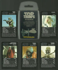 IV: Star Wars Trading Card Other Star Wars Collectables
