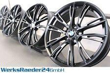 NEU 4x Original BMW 3er F30 F31 4er F32 F33 20 Zoll Alufelgen Styling 624M M 624