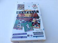 1994 Topps Stadium Club Baseball Series 1 Factory Sealed Box of 24 Stars Galore!