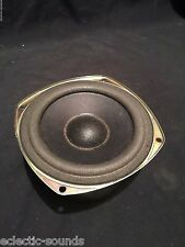 "Boston Acoustics 4.5"" 94dB Speaker Woofer NEW 304-115001-00 NOS! Shipping Fixed!"