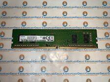 Samsung M378A5244CB0-CTD 4GB DDR4 PC4-2666V-UC0-11 Desktop Ram TESTED!