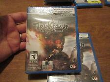 Toukiden: The Age of Demons PS VITA Sony PlayStation Vita, 2014 PSVITA NEW RARE