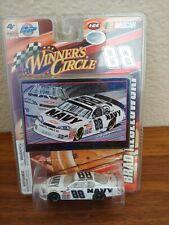 2008 #88 Brad Keselowski US Navy Winner's Circle 1/64 NASCAR Diecast MIP