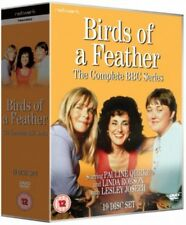 Birds of a Feather - The Complete  Series [DVD] [1989], 5027626428341, Pauline .