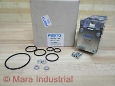 Festo VIGI-04-D-1-NPT VIGI04D1NPT Manifold