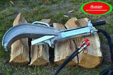 EDER Holzspalter Holzkeil Stammspalter Holzofen Spaltgerät Baumspalter EHG80
