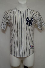 New York Yankees #25 MLB Russell Athletic Jersey SIZE 14/16 (KIDS)