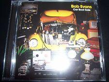 Bob Evans (Jebediah) Car Boot Sale (Australia) CD – New