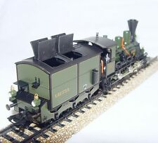 Marklin AC HO 1:87 K.Bayerische Sts.B V1 HISTORIC MURNAU STEAM LOCOMOTIVE MIB!
