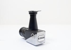 Pentax Spot Exposure Meter Model 1 Working. Rare Light meter (Honeywell 3/21)