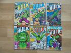 12 x The Incredible Hulk_used comic lot_ships from AUS!_xx79_per11_a7