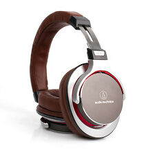 Audio Technica ATH-MSR7GM Over-Ear High-Resolution Headphones | MSR7