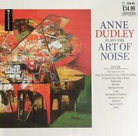 """Anne Dudley - Plays The Art Of Noise (12"""" VINYL LP) - Read"""
