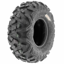 SunF 145/70-6 ATV UTV Tire 145/70x6  All Terrain  6 Ply A051 Tubeless POWER II